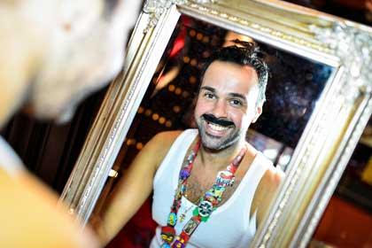 Hard Rock Cafe Sevilla Eventos Freeddie For A Day Música Directo 07